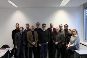 Forum SBK Bonn Gründungsversammlung