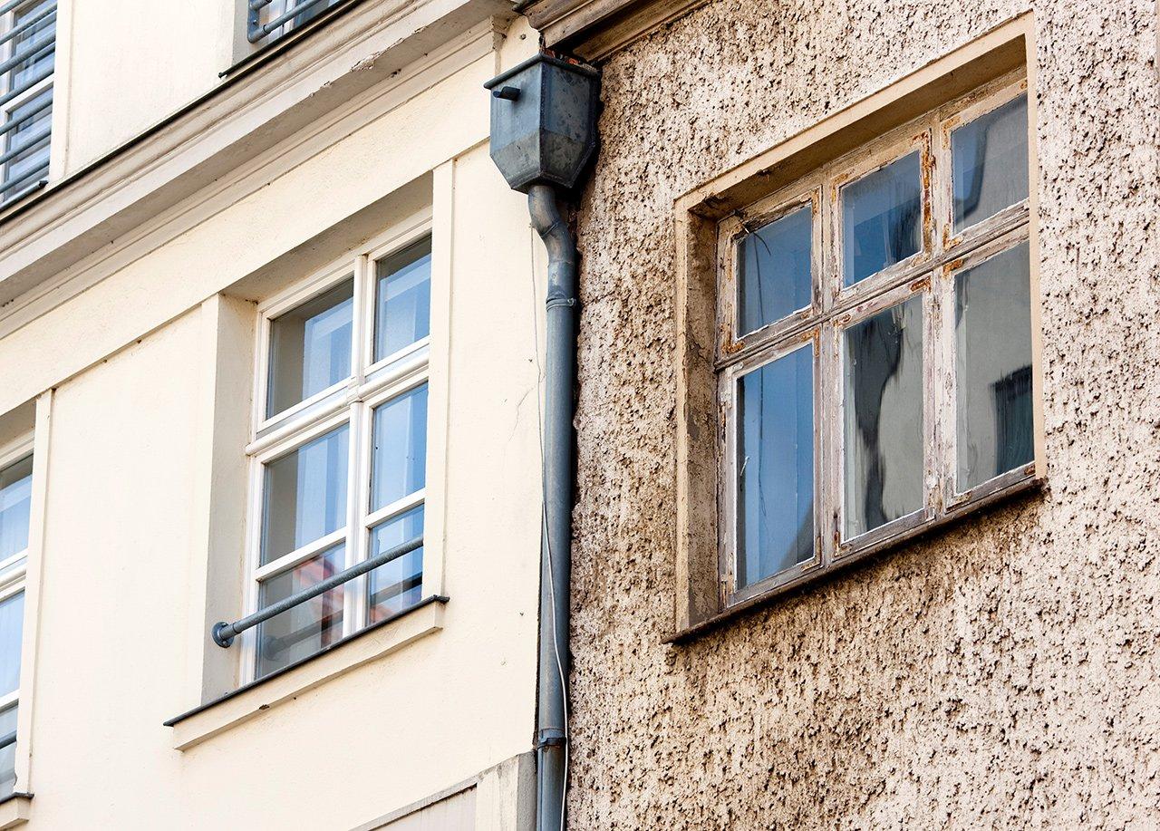 Energie einsparen durch Fenstertausch- Foto KfW